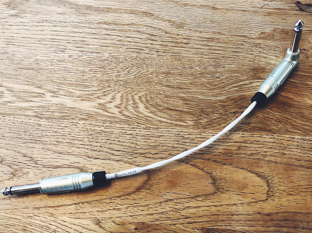 Guitar / Patch cable