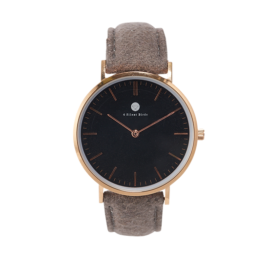 CONQUETTE 36MM | TWEED | HERBS SHEEP