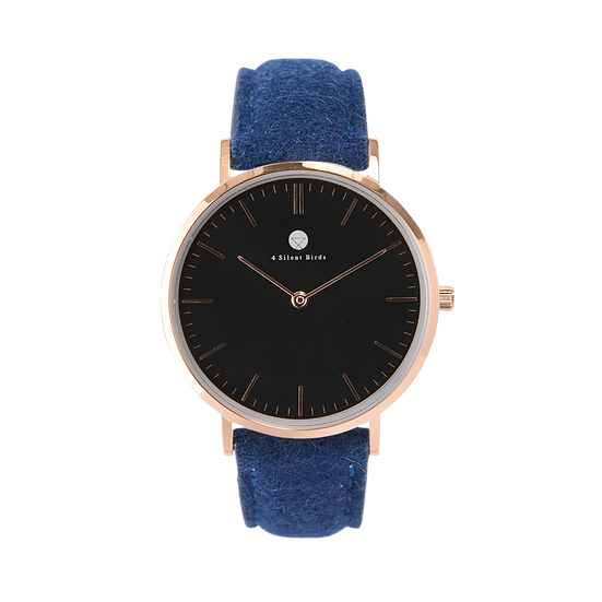 CONQUETTE 36MM | TWEED | TWILIGHT SHEEP