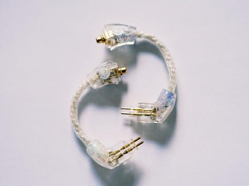 TM2 Short re:cable