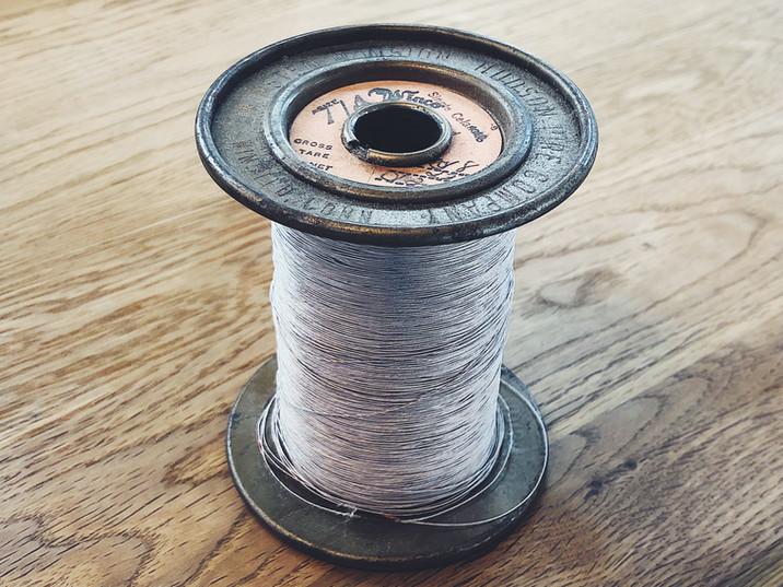 Rare wire
