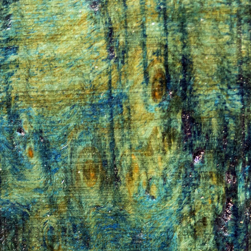 Element Turquoise