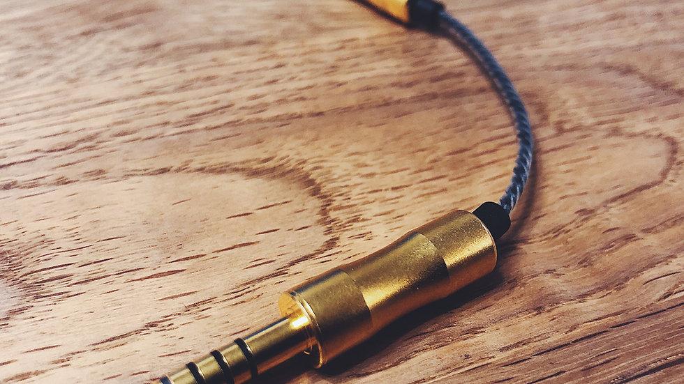 MOON PHASE 2.5mm 4pole → 4.4mm 5pole