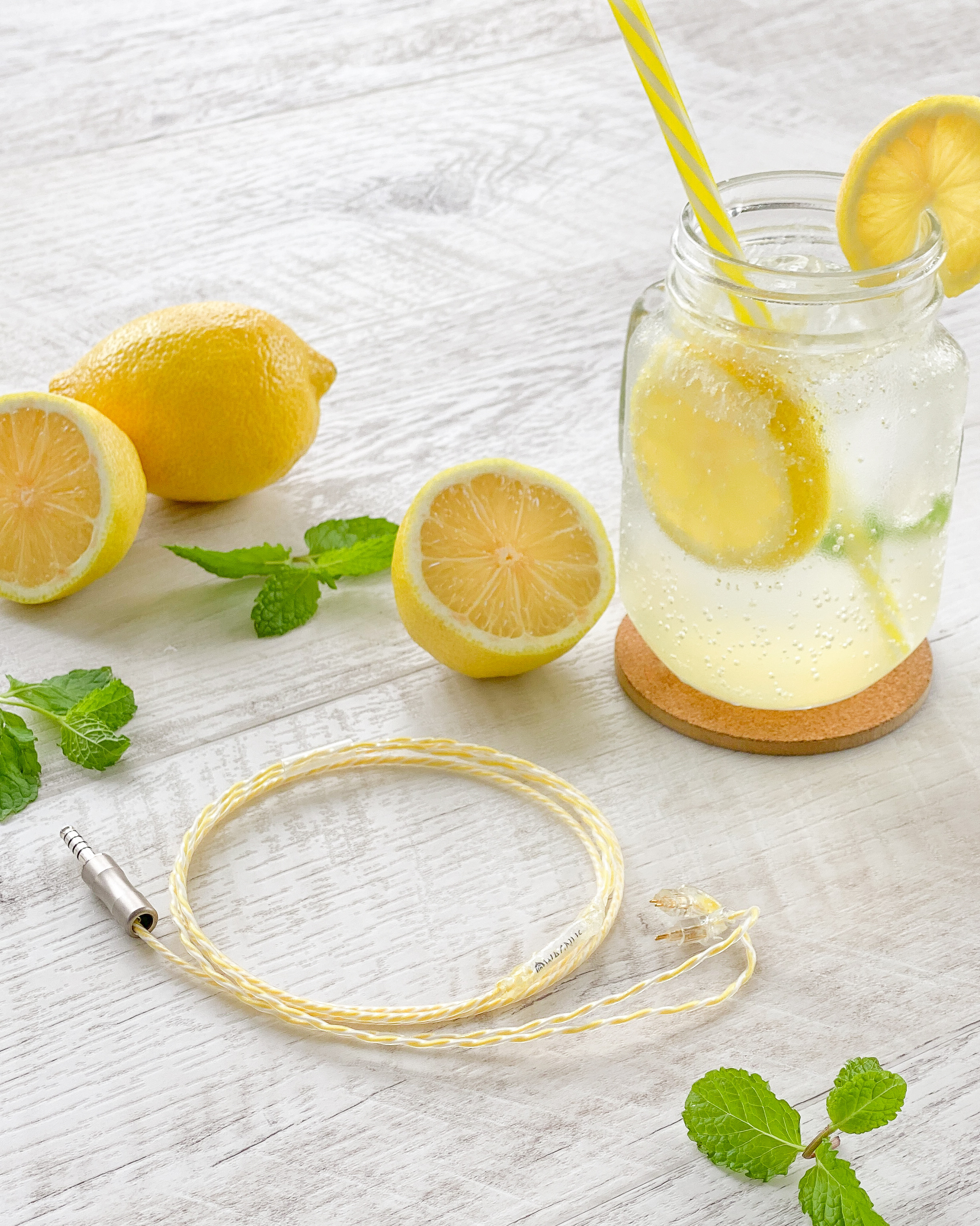 Lemonade Party 第1部 12:30-14:00