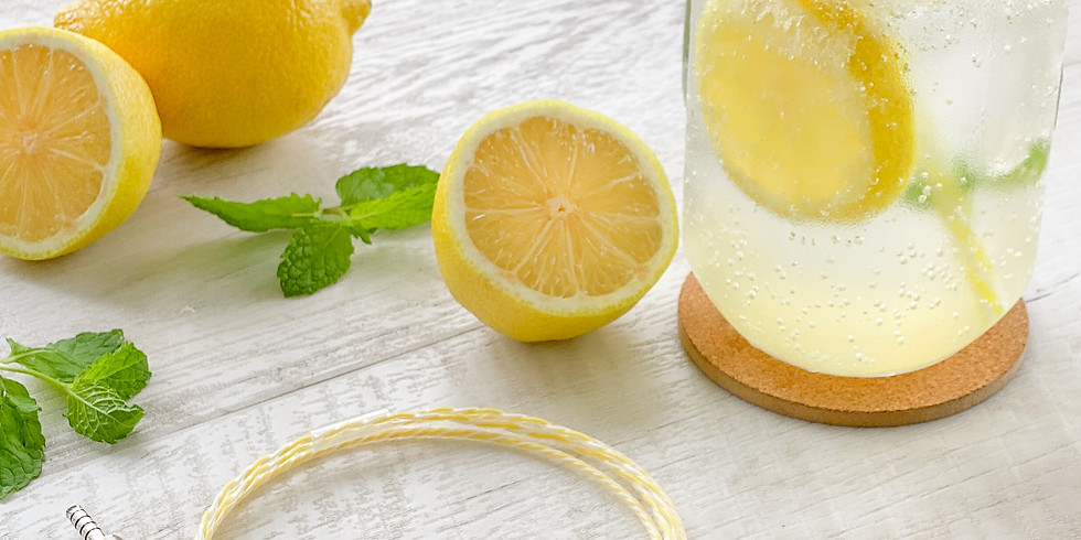 Lemonade Party 第4部 17:30-19:00