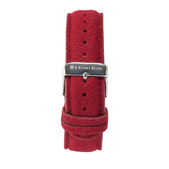 TOMMY SHEEP | TWEED STRAP 36MM