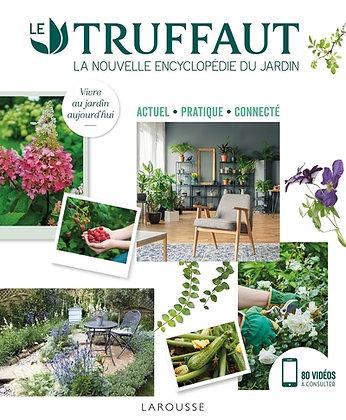 Truffaut la nouvelle encyclopedie du jardin