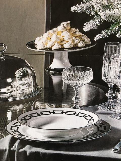 La tavola delle feste Richard Ginori