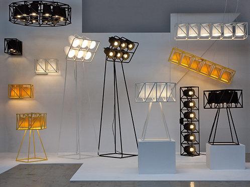 Multilamp by Seletti