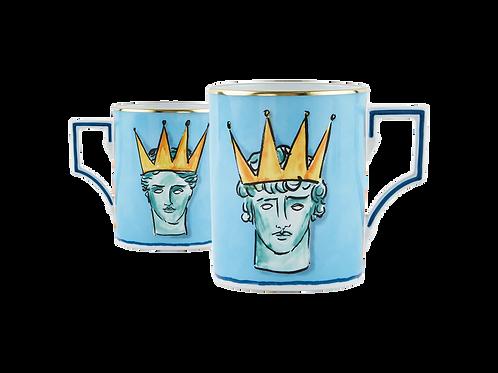 Mug Sea Blue - Il Viaggio di Nettuno