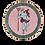 Thumbnail: Piatto Nettuno Pink