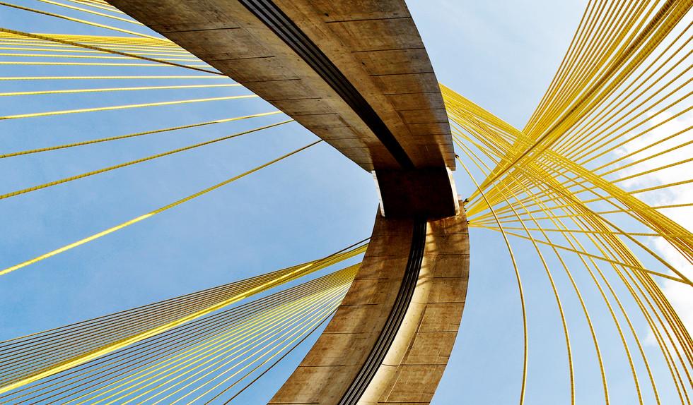 Sao Paulo, Bridge