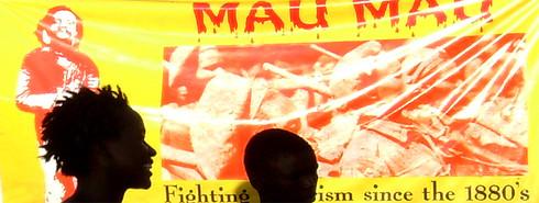 MAU MAU - Fighting racism since the 1880's