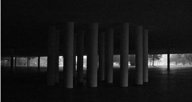 Parco Ibirpuera - by Arch. Niemeyer, Sao Paulo