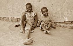 Kids, Rumbek,(South Sudan)