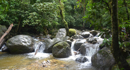 Cachoeira, Brazil