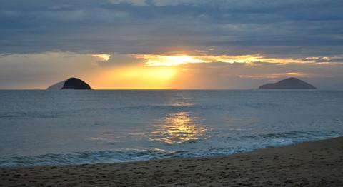 Brazil, beach