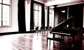 Piano lessons, Sao Paulo
