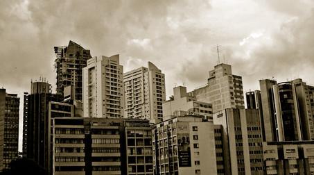 Sao Paulo. the Cit