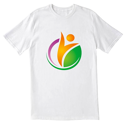 Youth Aiding Humanity T-shirt