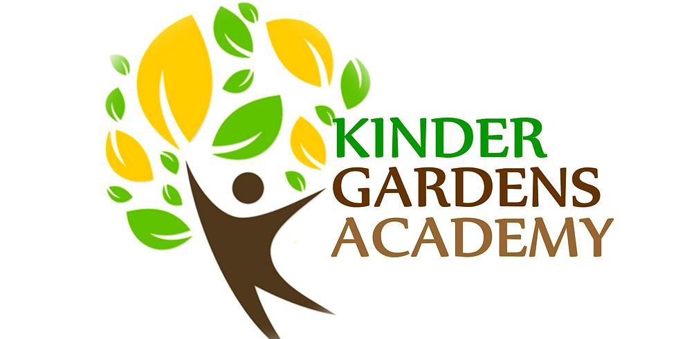KGA: Movie Night in the Garden