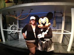 Me & Micky