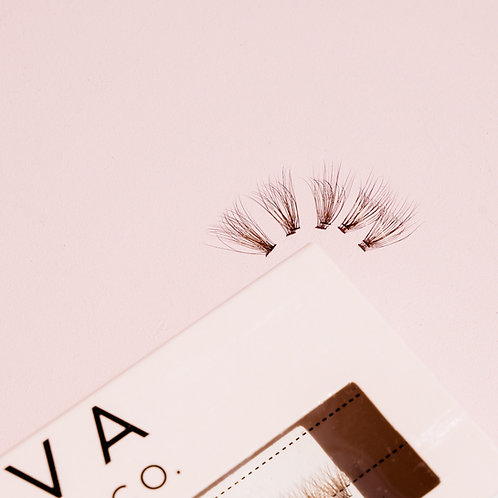 BRUNETTE Luxe Individual Lashes