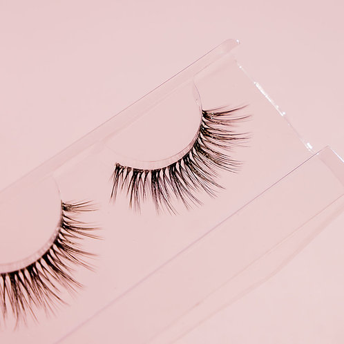 The Essential Lash