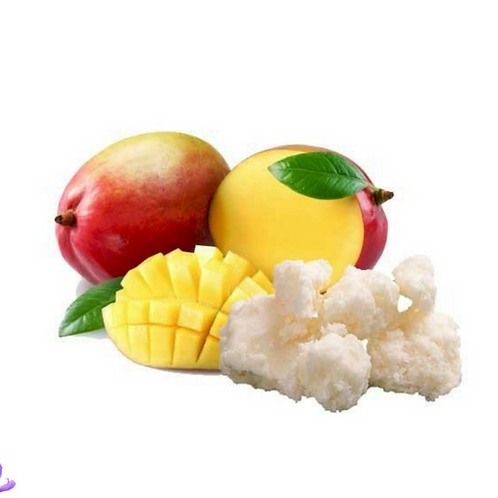 Beurre de Mangue ultra rafiné