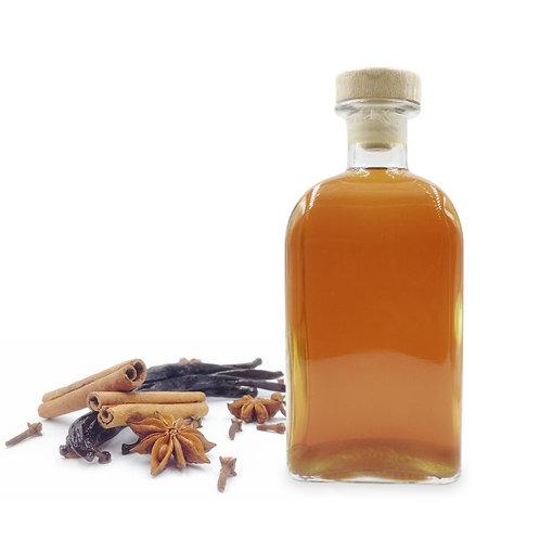 Fragrance Rhum Épicé