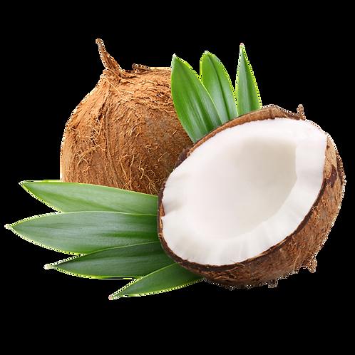 Huile aromatique crème de coco