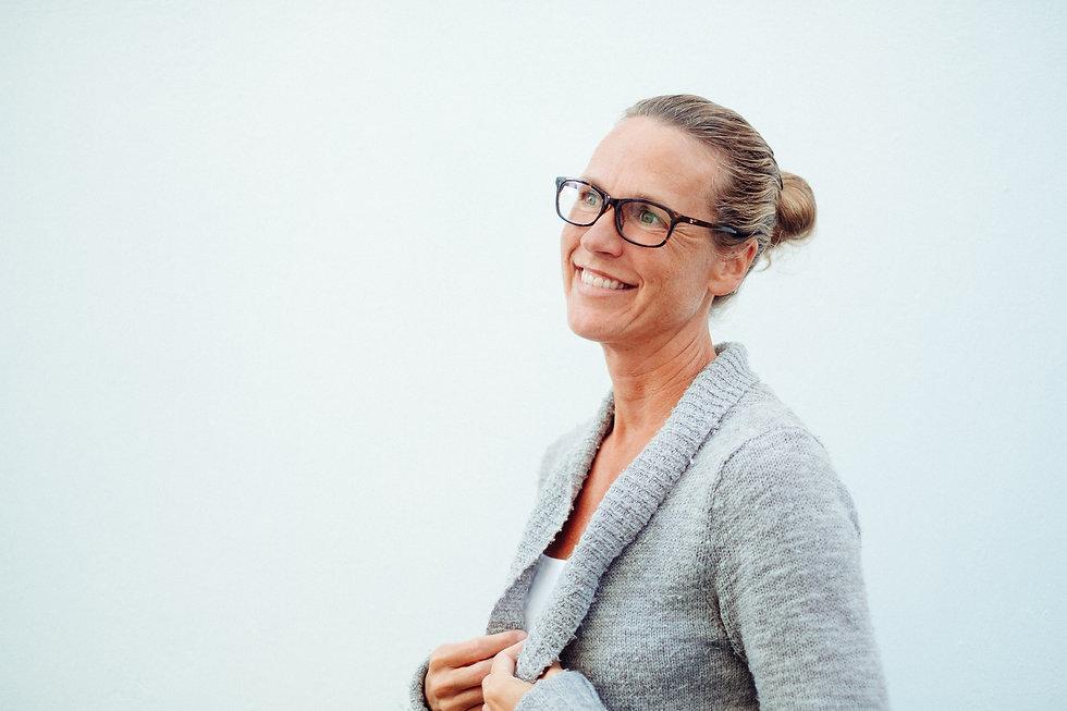 Porträtt Sofia Brinch