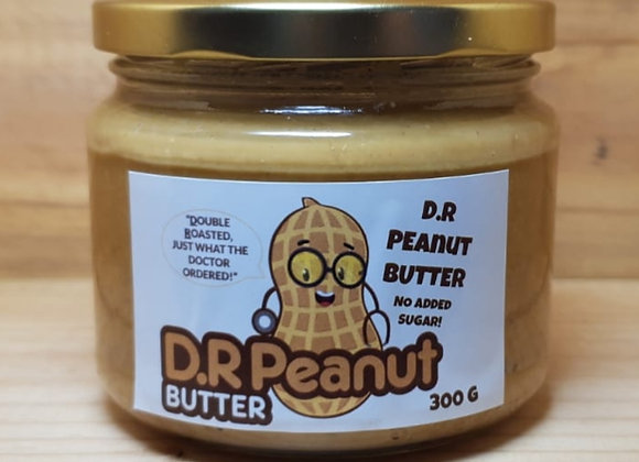 Peanut Butter No Added Sugar