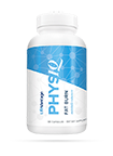Lifevantage Physiq fat burner that helps in the problem areas hardest to lose weight