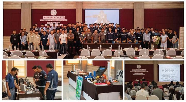 Seminar-PUM-Hydraulic-Pump-At-Rayong.jpg