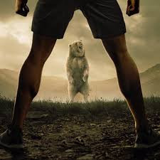 How I Fought a Bear. Jan. 2021