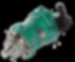 Swashplate-design-axial-piston-pump-25-P