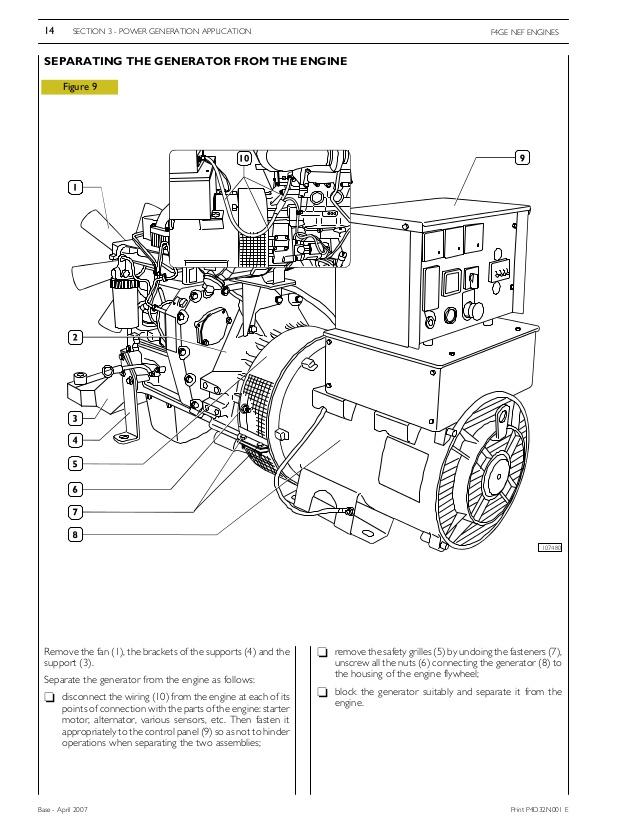 iveco manuales de taller iveco service manuals