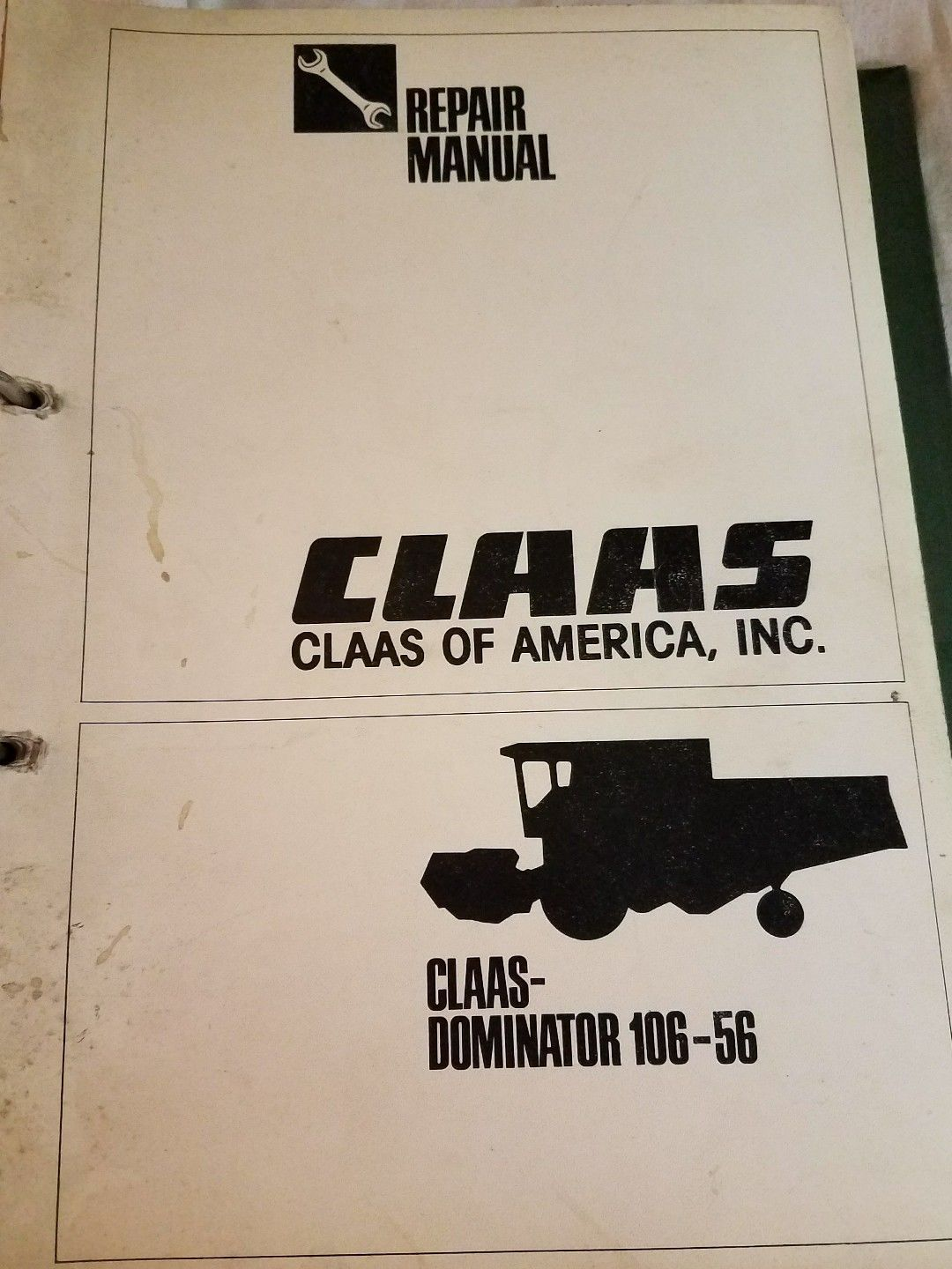 CLAAS Manuales de taller , CLAAS Tractor Workshop Service repair