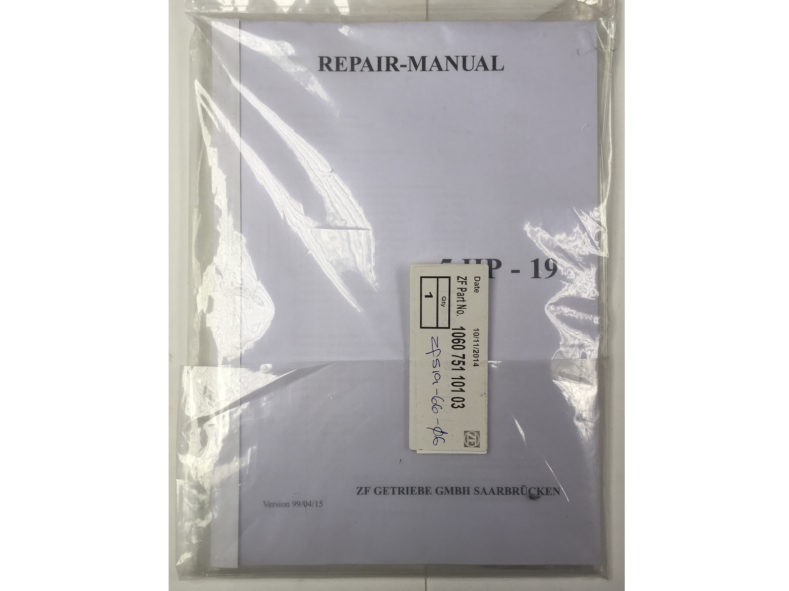 Manual taller ZF , service manuals ZF , repair manuals ZF