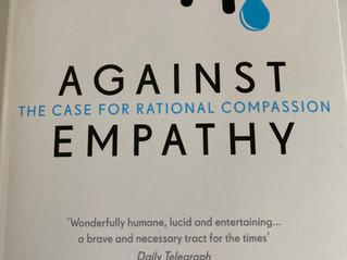 Against empathy?
