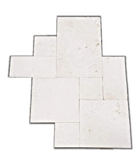 Capri Limestone French Pattern.jpg