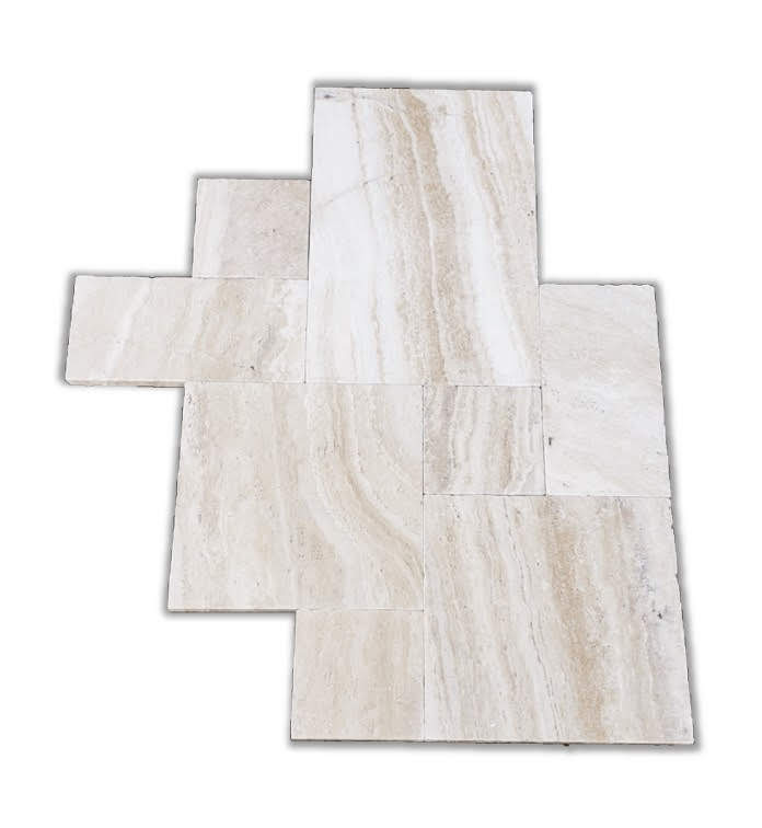 River Travertine