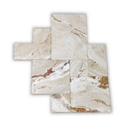 Leonardo Travertine