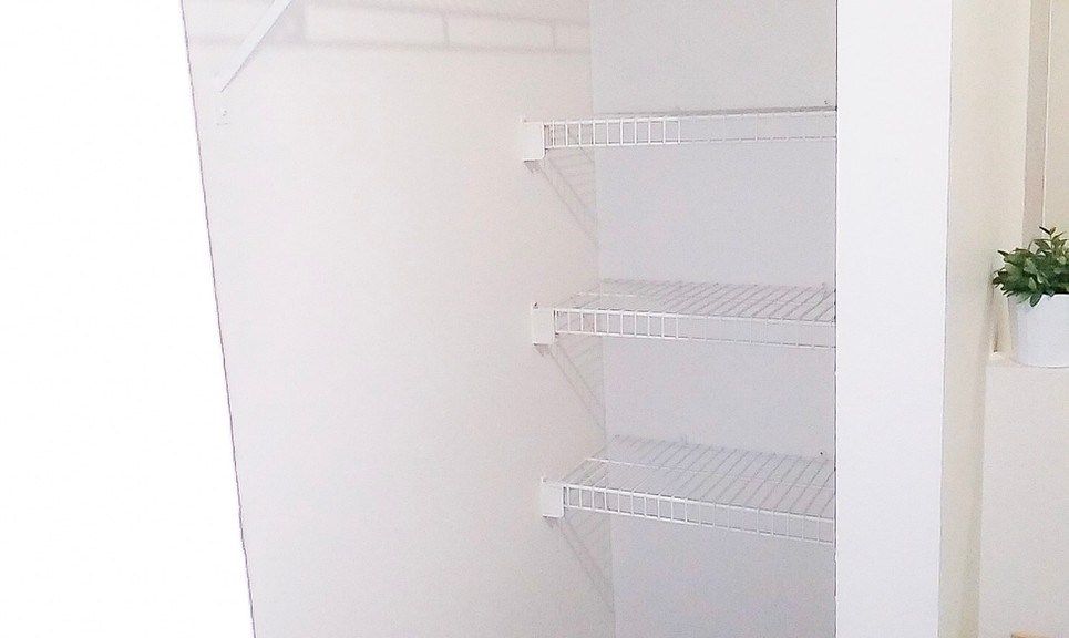 Closet/Storage