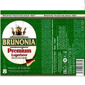 Colbitzer Brunonia  4 Pack 16.9 oz Cans