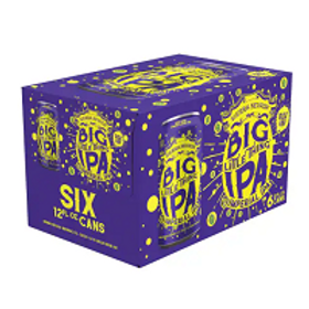 Sierra Big Little Thing 6 Pack 12 oz Cans