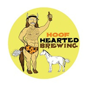 Hoof Hearted $60 Nachos DIPA 4 pack 16 oz Cans