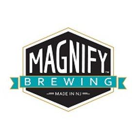 Magnify R&R Sour 4 Pack 16 oz Cans