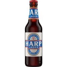 Harp  24 Pack 12 oz Bottles